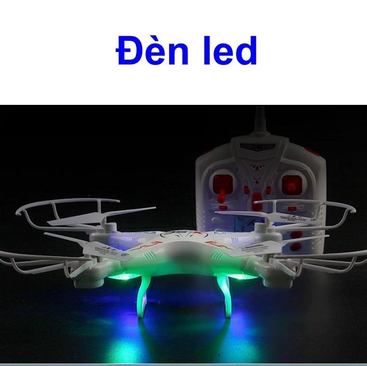 Máy bay điều khiển từ xa UFO X5C 3
