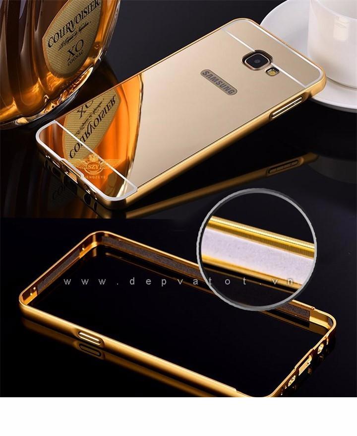 Ốp lưng vàng _LG G4 7