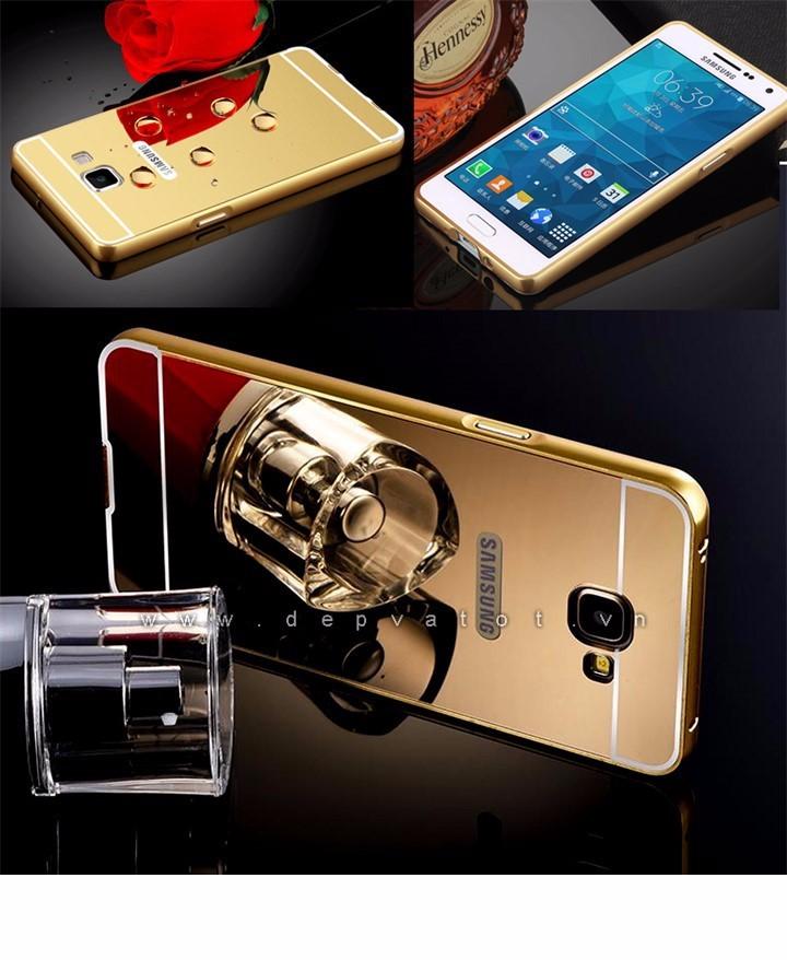 Ốp lưng vàng Zenfone Laser 5.5 9