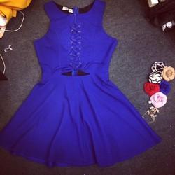 Đầm - Set - Jumpsuit _MỎ CHU SHOP