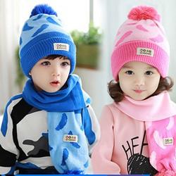 Bộ khăn mũ MIMI
