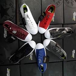 Giày thể thao Chuck 2 Unisex nam nữ cổ thấp Full Box CH-T