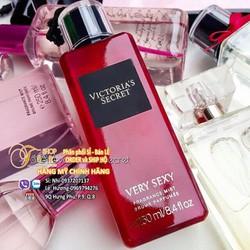 Perfume Xịt Toàn Thân Very Sexy 250ml