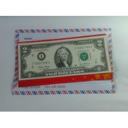 2 usd số 68 Lộc Phát dola mỹ năm 2003