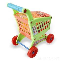 Bộ đồ chơi siêu thị cho bé