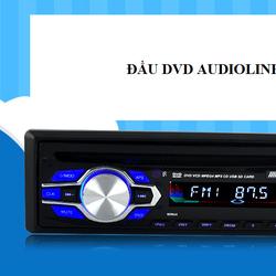 Đầu DVD ô tô