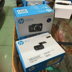 Camera hành trình chính hãng HP-F890g