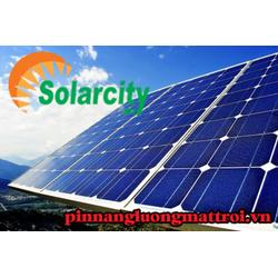 Tấm thu năng lượng mặt trời 140w