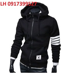 áo khoác nam cá tính trẻ trung Y1602035