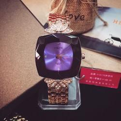Đồng hồ nữ hàng độc lạ cực đẹp giá cực rẻ