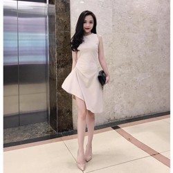 Hàng Quảng Châu - Váy Trai Lệch Eo