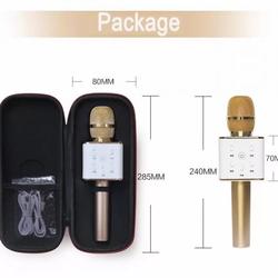 Micro Karaoke Tuxun Q7 - Micro Q7