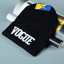 nón mũ len nam, nữ phong cách Hàn hiện đại và cá tính
