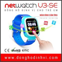 Đồng hồ định vị NetWatch V3-SE