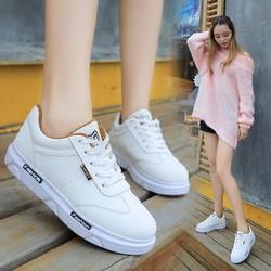 Giày nữ năng động kiểu dáng thời trang Hàn Quốc - SG0361