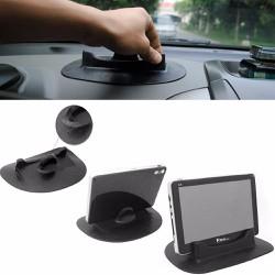 ĐẾ ĐIỆN THOẠI, IPAD, GPG TRÊN XE HƠI- Smart Phone Dashboard Stand