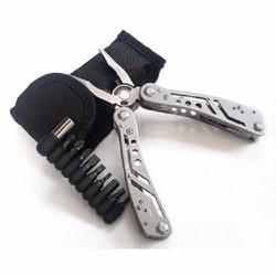 Kìm đa năng Jeep™ Multi Function Pocket Pliers