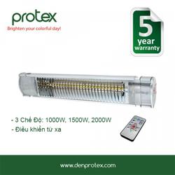 Đèn sưởi nhà tắm Protex PR-001D