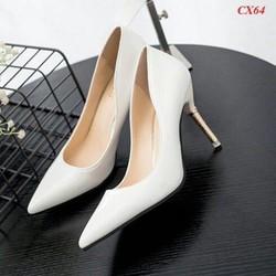 Giày cao gót hàng nhập cao cấp bảo hành 1 năm