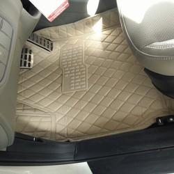 Thảm lót chân ô tô 5D cho xe KIA K3