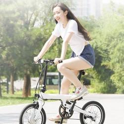 Xe đạp Xiaomi-Qicycle