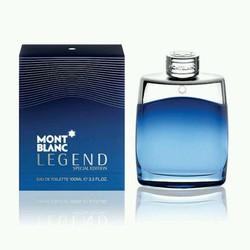 Nước hoa Nam Mont Blanc Legend Special Edition 100ml EDT