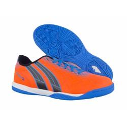 Giày đá bóng Pan Thái Lan Flash 2 IC - Cam
