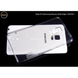 Ốp lưng Silicon Galaxy Note EDGE hiệu Nillkin chính hãng