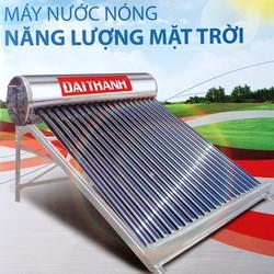 Máy nước nóng Năng lượng mặt trời 130l 58-12