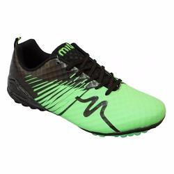 Giày đá bóng Mitre 141001 TF Sân cỏ nhân tạo - Xanh lá đen