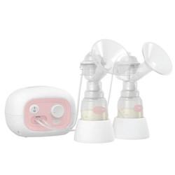 Máy hút sữa Unimom Forte điện đôi không có BPA - UM880113