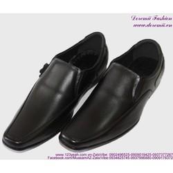 Giày tây nam công sở thiết kế đơn giản sang trọng GDNHK168