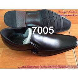 Giày tây nam công sở thiết kế đơn giản sang trọng GDNHK136
