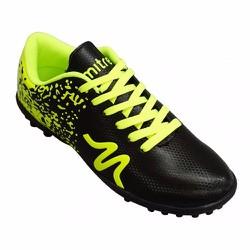 Giày đá bóng Mitre 5B014 TF Sân cỏ nhân tạo - Xám xanh lá