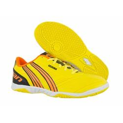 Giày đá bóng Pan Thái Lan Mola IC - Vàng
