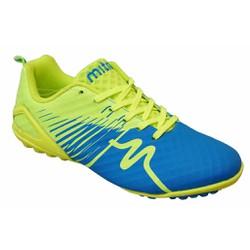 Giày đá bóng Mitre 141001 TF Sân cỏ nhân tạo - Xanh dương dạ