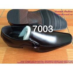 Giày tây nam cao cấp phong cách lịch lãm sang trọng GDNHK137