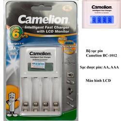 Sạc pin Camelion AA - AAA - BC 1012