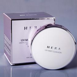 Phấn nước Hera 5 trong 1 với những ưu điểm vượt trội cho make up: