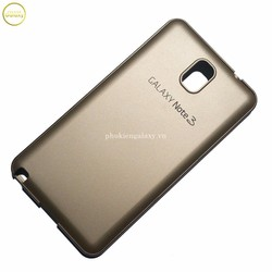 Ốp lưng Nice cho Galaxy Note 3