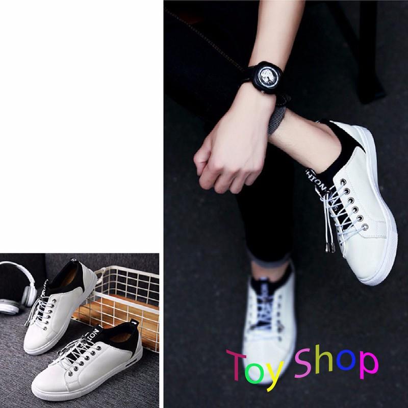 Giày thể thao nam sneaker 7