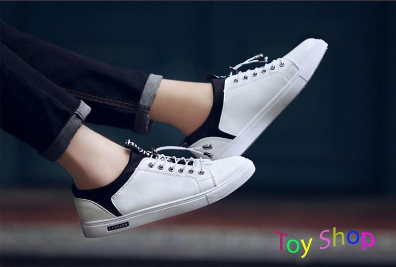 Giày thể thao nam sneaker 5