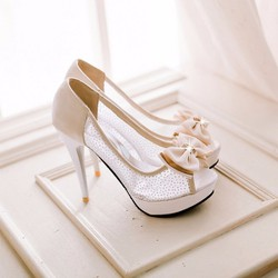 Giày cao gót siêu gợi cảm