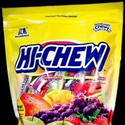 Kẹo Trái Cây Hi-Chew USA 850g