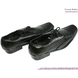 Giày tây nam công sở cột dây phong cách sang trọng GDNHK141
