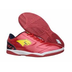 Giày đá bóng Pan Thái Lan SalaPro 7 IC - Đỏ