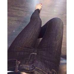 Quần jeans xước cao cấp
