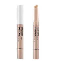 Che khuyết điểm Easy Cover Stick Concealer The Face Shop
