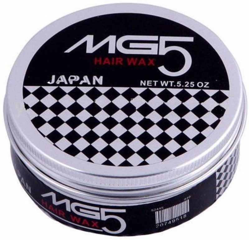 Sáp vuốt tóc MG5 Nhật Bản 1