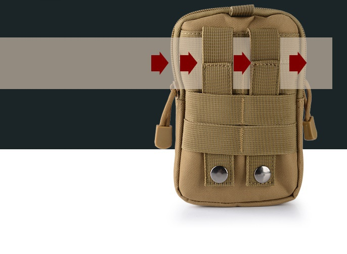 Túi đeo hông, thắt lưng đựng điện thoại thời trang và tiện dụng 10